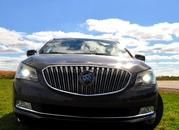 2014 Buick LaCrosse - Driven - image 528788