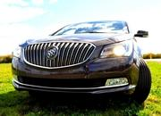 2014 Buick LaCrosse - Driven - image 528789