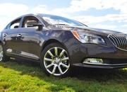 2014 Buick LaCrosse - Driven - image 528791