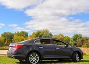 2014 Buick LaCrosse - Driven - image 528793