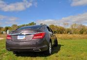 2014 Buick LaCrosse - Driven - image 528794