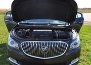 2014 Buick LaCrosse - Driven - image 528803