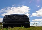 2014 Buick LaCrosse - Driven - image 528810