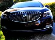 2014 Buick LaCrosse - Driven - image 528812