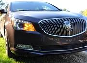 2014 Buick LaCrosse - Driven - image 528813