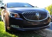 2014 Buick LaCrosse - Driven - image 528814