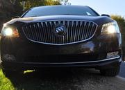 2014 Buick LaCrosse - Driven - image 528815