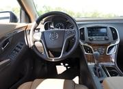 2014 Buick LaCrosse - Driven - image 528770