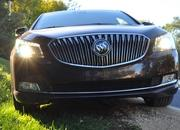 2014 Buick LaCrosse - Driven - image 528818