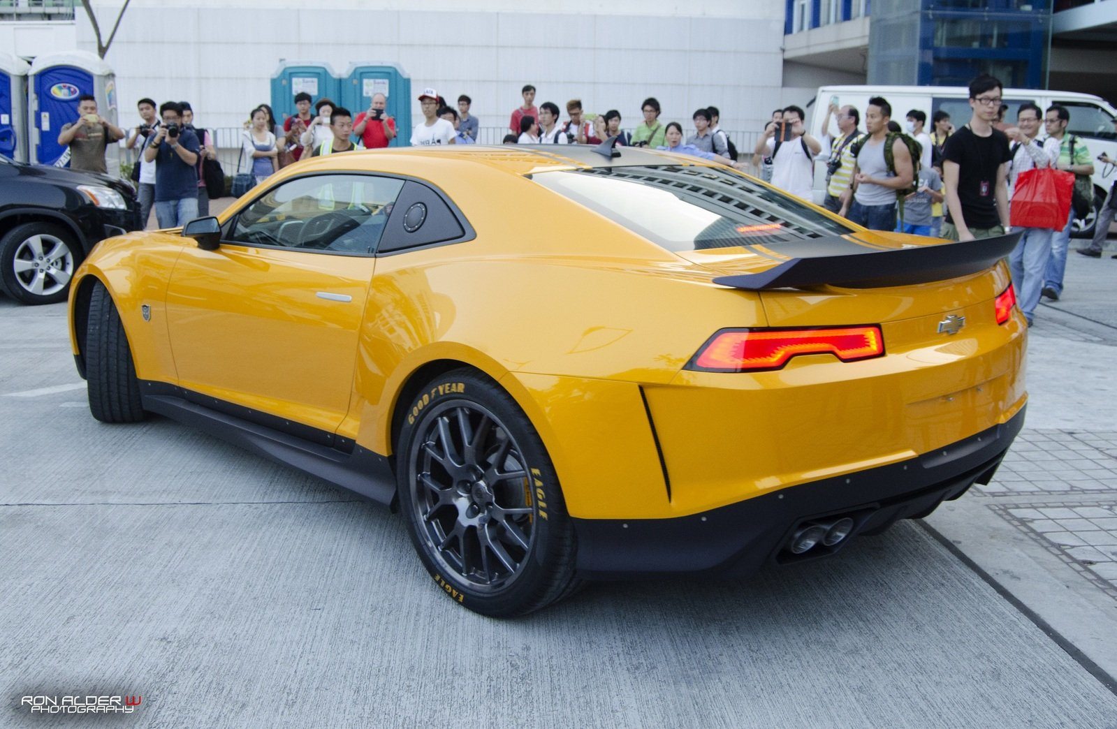 2014 chevrolet transformers 4 bumblebee camaro picture. Cars Review. Best American Auto & Cars Review