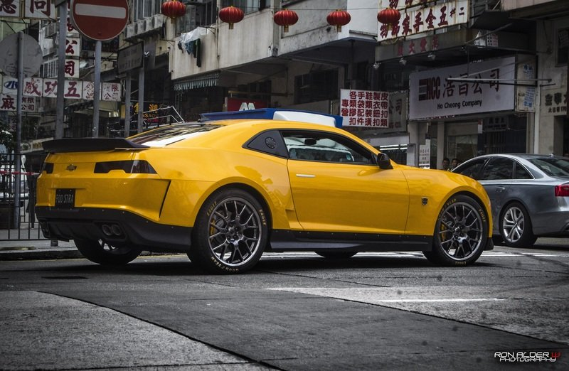2014 chevrolet transformers 4 bumblebee camaro review. Cars Review. Best American Auto & Cars Review