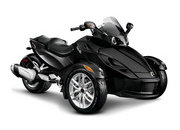 2014 Can-Am Spyder RS - image 530520