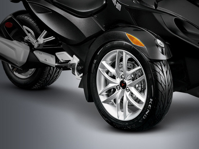 2014 Can-Am Spyder RS Exterior - image 530512