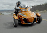 2014 Can-Am Spyder RS - image 530515