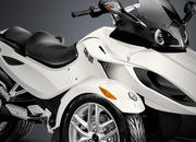 2014 Can-Am Spyder RS - image 530517