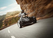 2014 Can-Am Spyder RS - image 530519