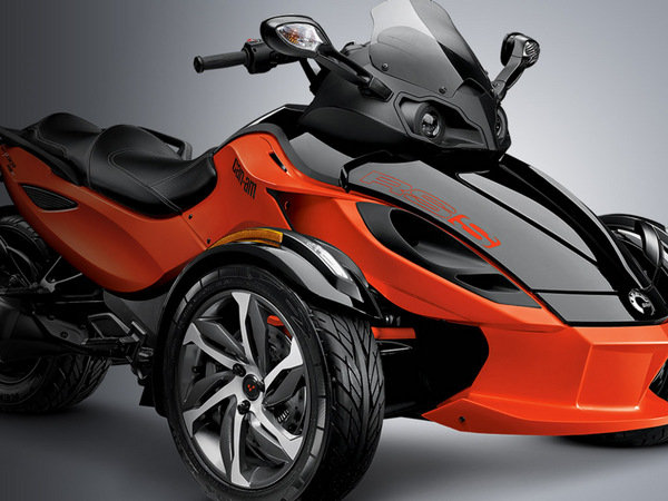 2014 can am spyder rs s motorcycle review top speed. Black Bedroom Furniture Sets. Home Design Ideas