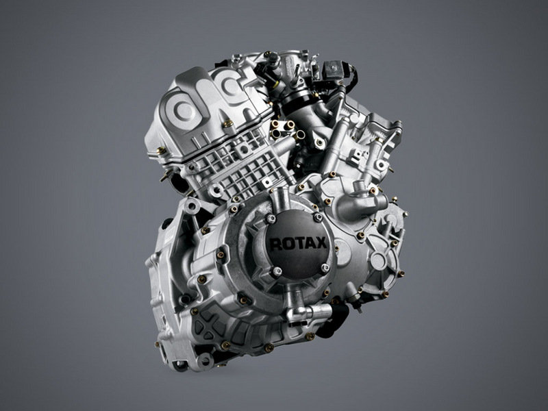 2014 Can-Am Spyder RS Drivetrain - image 530511
