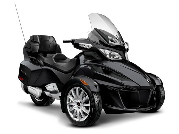 2014 can am spyder rt motorcycle review top speed. Black Bedroom Furniture Sets. Home Design Ideas