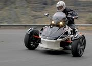 2014 Can-Am Spyder RT - image 528936