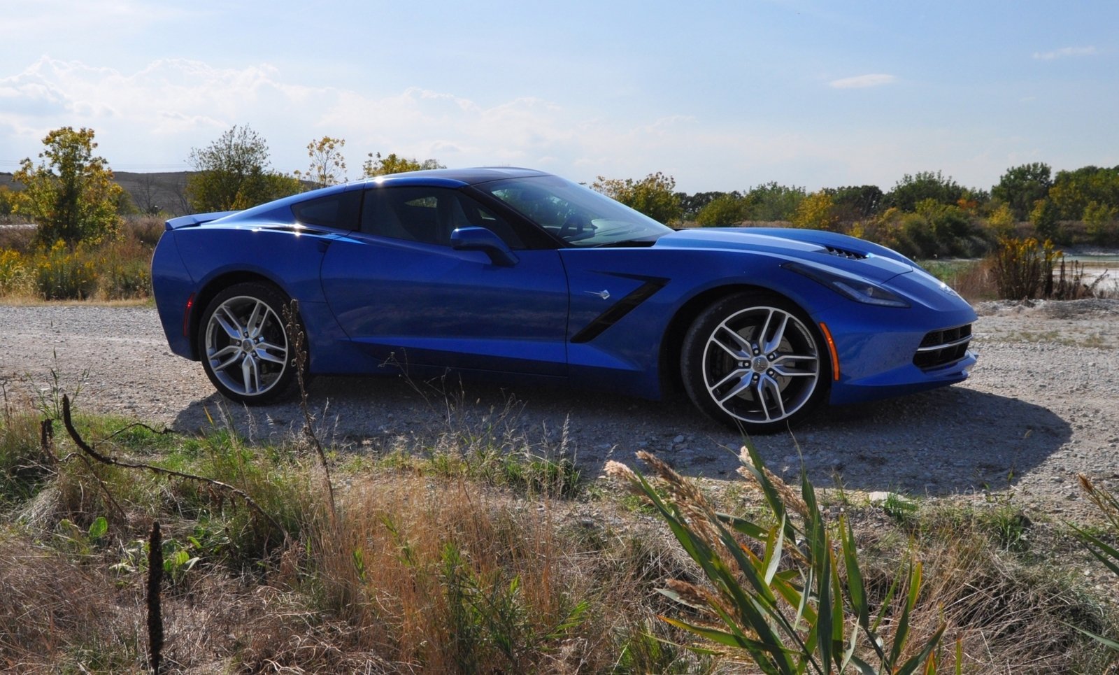 corvette stingray driven picture 527135 car review top speed. Cars Review. Best American Auto & Cars Review