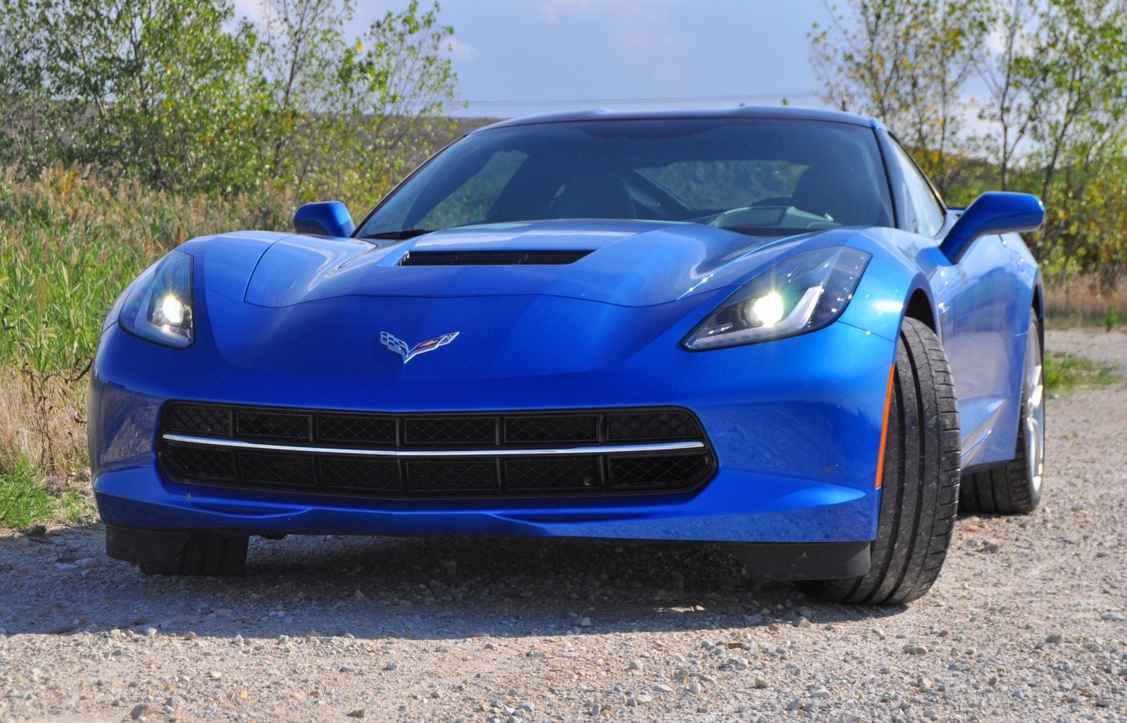 corvette stingray driven picture 527138 car review top speed. Cars Review. Best American Auto & Cars Review