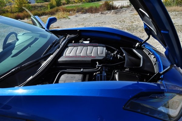 when is the c7 available and how much does it cost. Cars Review. Best American Auto & Cars Review