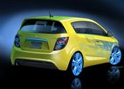 2013 Chevrolet Performance Sonic RS Concept - image 530156