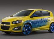 2013 Chevrolet Performance Sonic RS Concept - image 530157