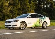 CNG 2015 Chevy Impala Is So Clean It Makes Prius Look Like Hummer - image 528885