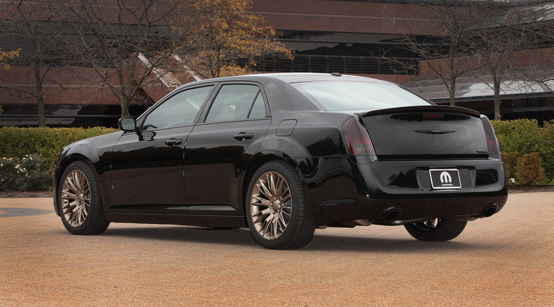 2014 Chrysler 300S by Mopar High Resolution Exterior - image 530398
