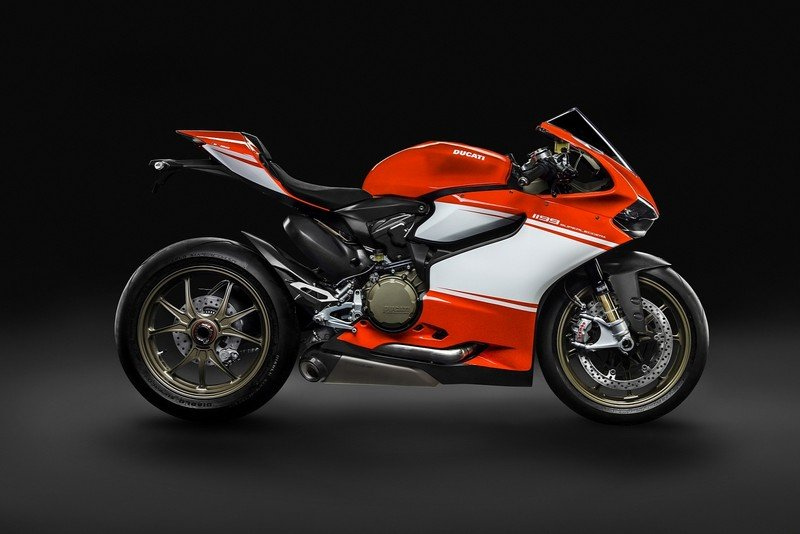 2014 Ducati 1199 Superleggera High Resolution Exterior Wallpaper quality - image 529605