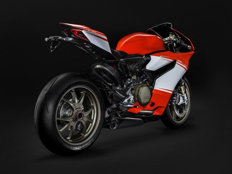2014 Ducati 1199 Superleggera High Resolution Exterior - image 529607