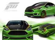 2014 Ford Fiesta ST by MRT - image 529068