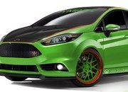 2014 Ford Fiesta ST by MRT - image 529067