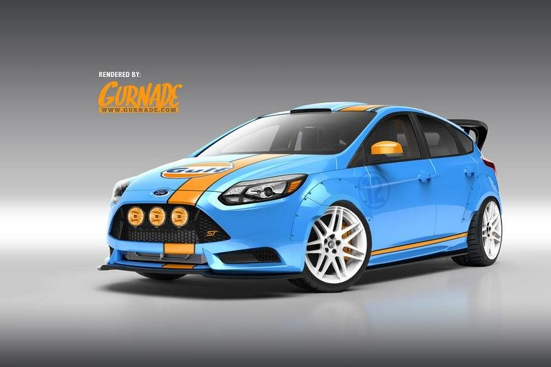 Ford Focus News And Reviews Top Speed
