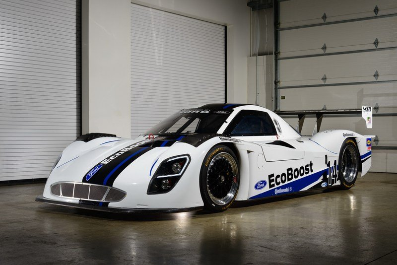 2014 Ford Riley Technologies Daytona Prototype High Resolution Exterior Wallpaper quality - image 526651
