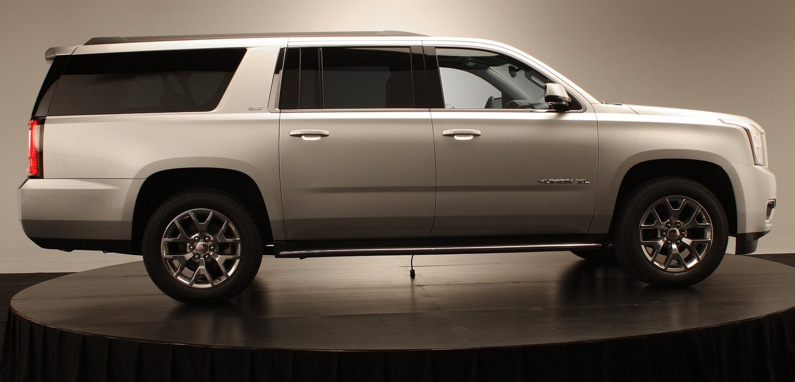 2015 gmc yukon xl picture 527840 car review top speed. Black Bedroom Furniture Sets. Home Design Ideas