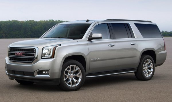2015 gmc yukon xl car review top speed. Black Bedroom Furniture Sets. Home Design Ideas