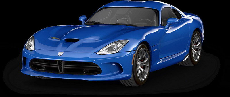 Help SRT to name this new Viper color