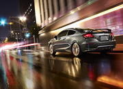 2014 BMW M235i Coupe - image 530105