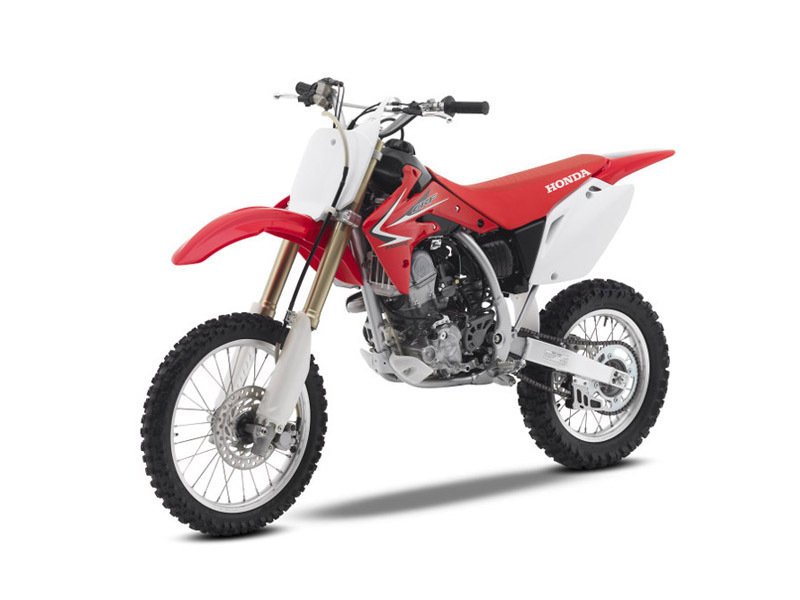 2014 honda crf150r review top speed