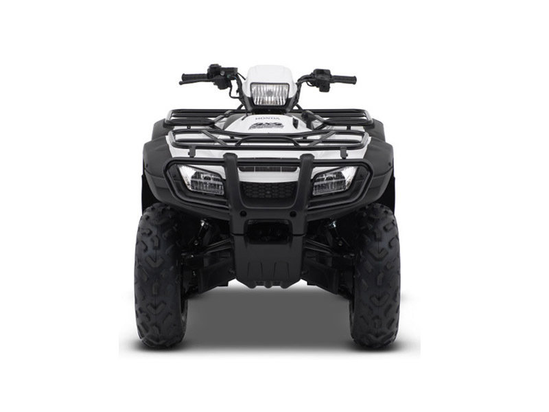 2014 Honda FourTrax Foreman Rubicon