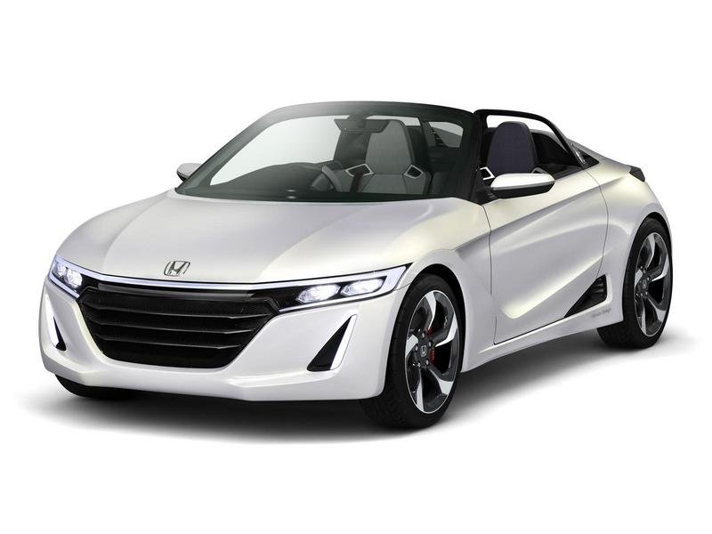 2013 Honda S660 Concept High Resolution Exterior - image 529542