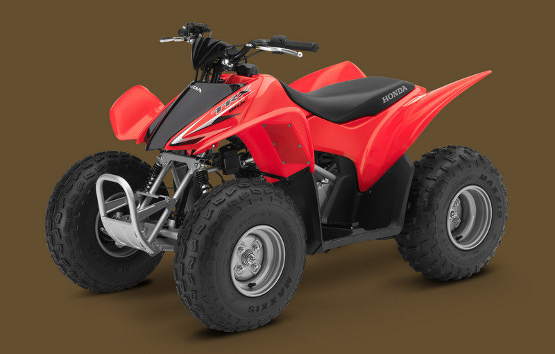 2014 Honda TRX90X High Resolution Exterior Wallpaper quality - image 527647