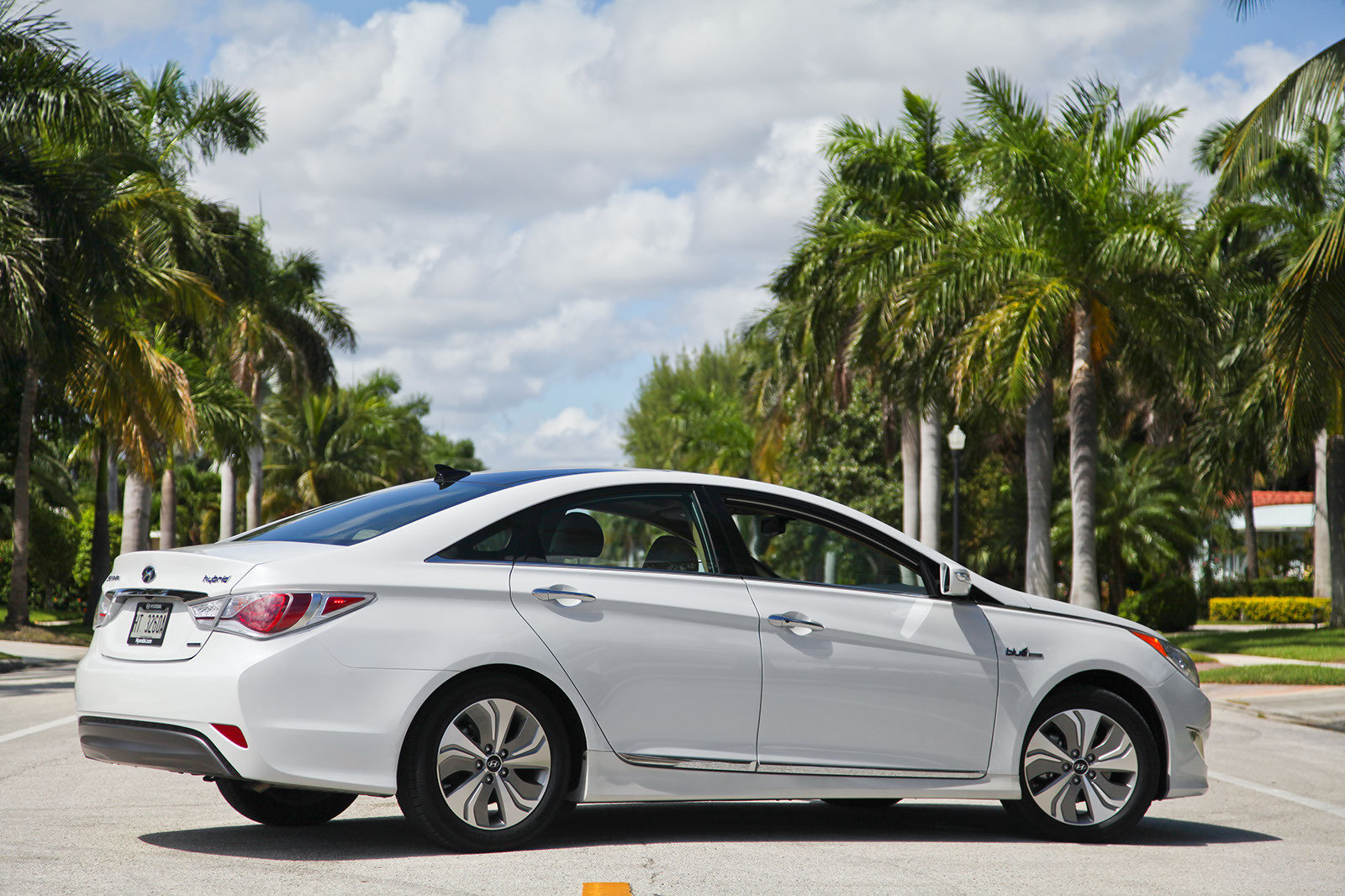 2013 hyundai sonata hybrid limited picture 526976 car review top speed. Black Bedroom Furniture Sets. Home Design Ideas
