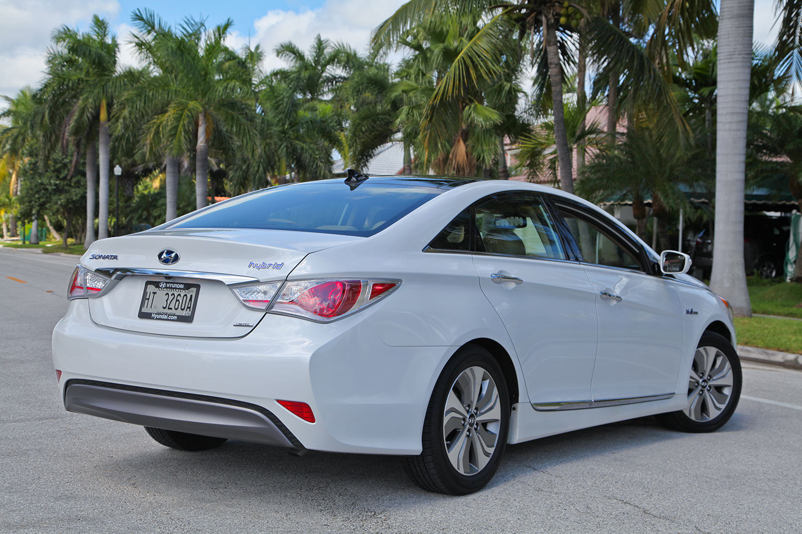 2013 hyundai sonata hybrid limited picture 526977 car review top speed. Black Bedroom Furniture Sets. Home Design Ideas