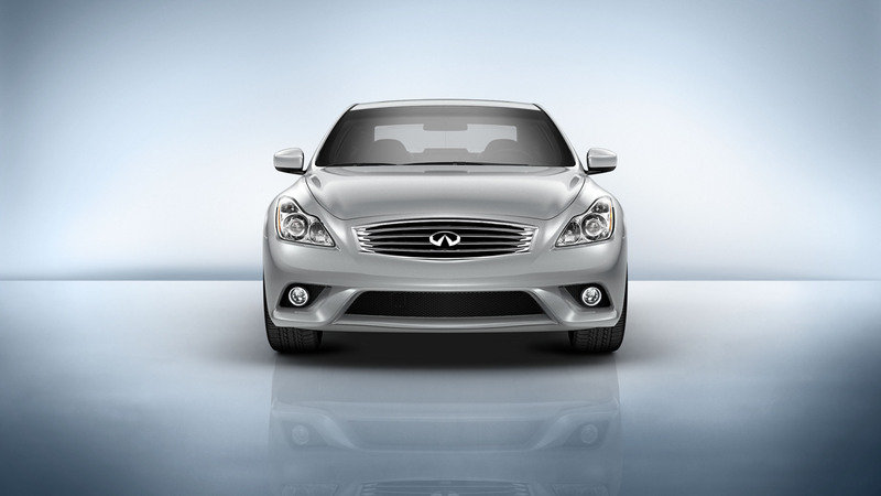 2014 Infiniti Q60 High Resolution Exterior - image 526950