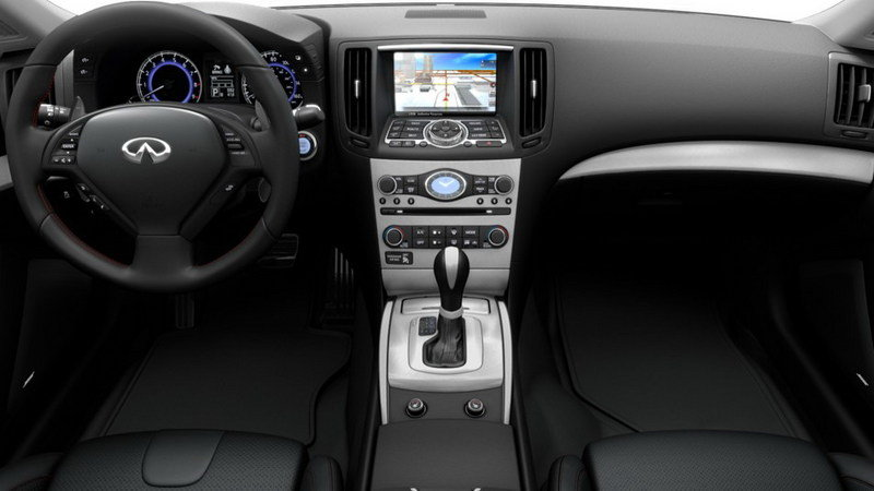 2014 Infiniti Q60 Ipl Top Speed