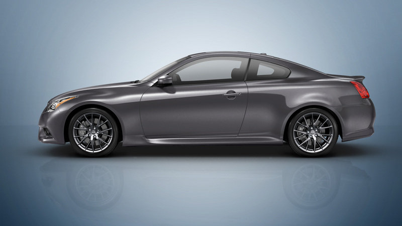 2014 Infiniti Q60 IPL High Resolution Exterior - image 527120